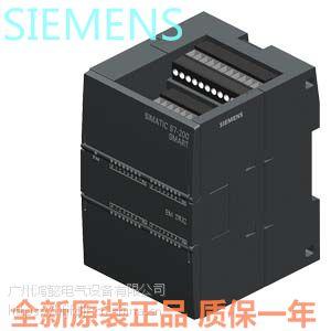 6ES7212-1BB23-0XB8西门子cpu模块S7-200CN CPU222,AC/DC/Rl