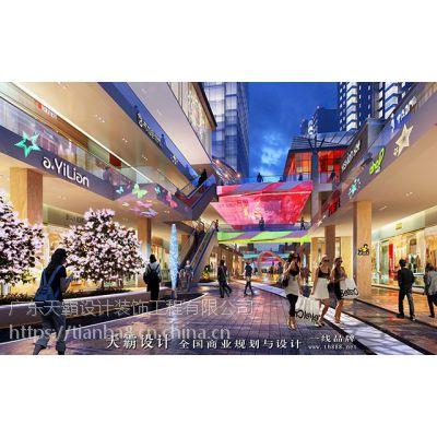 天霸设计公司具有独到的市场洞察力彰显黑龙江商业空间设计超前眼光