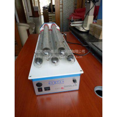 瑞士Bentax离子发生器、济宁市污水处理厂臭气处理系统、离子除臭设备