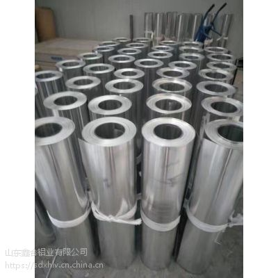 山东供应5052铝板花纹板铝卷铝瓦
