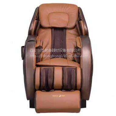 西安按摩椅专卖店RK-1901荣康品质按摩椅RK-7907S语音控制享受更贴心的按摩椅