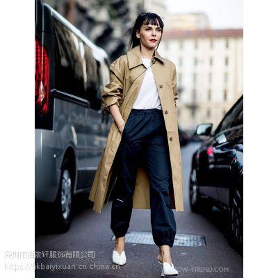 安徽具有发展潜力的女装模式平台