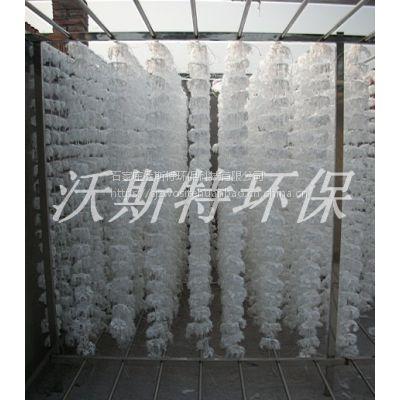 吉林微孔曝气器厂家 专业安装制作曝气头曝气管及水处理填料