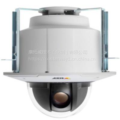 AXIS安讯士Q6055-E高清网络智能球机