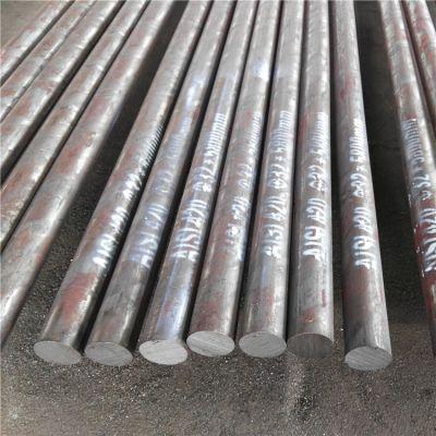 2Cr13不锈钢黑棒 SUS420不锈钢热轧毛圆 大量库存供应现货