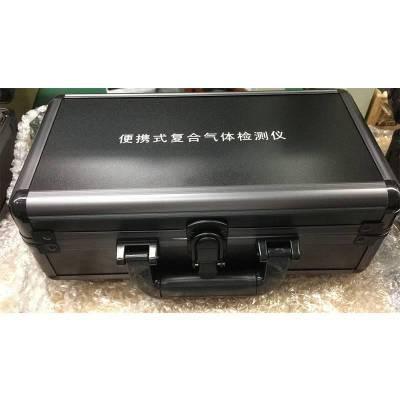 泵吸式氟气测定仪TD400-SH-F2|便携式氟气泄漏检测仪|有毒有害气体分析仪