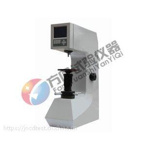 XHR-150型电动塑料洛氏硬度计适用于铝、锡、铜、软钢)