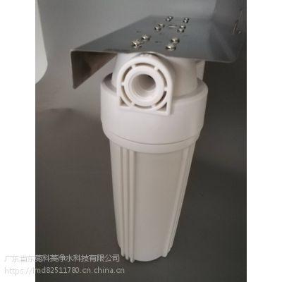 家用净水前置三级过滤器厂家直销批发