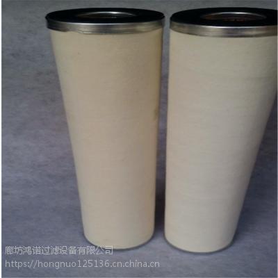 专业供应进口滤材聚结分离脱水滤芯JLX-150*1120