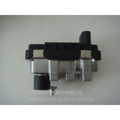 6NW009206 G-41 G41 福特 V348 涡轮增压器电磁阀