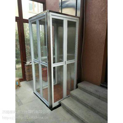 升降机.家用升降电梯商家微聊质量/报价山西:太原市 大同市