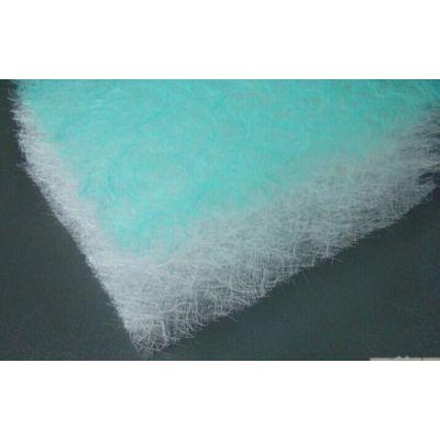 安克林耐高温玻璃纤维过滤、地棉、阻漆棉