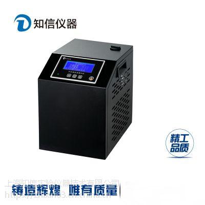 封闭型冷却液低温循环机ZX-LSJ-150知信仪器