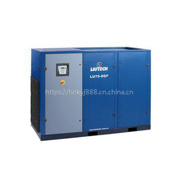富达空压机LU160空滤芯三滤配件 富达空压机保养维修