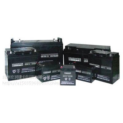 山特蓄电池C12-90