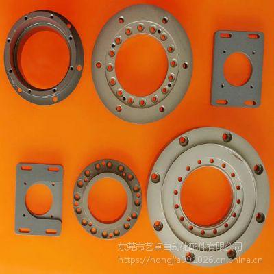 供应CNC加工中心批量加工非标自动化设备零件