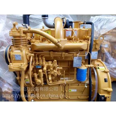 南充ZH4100ZG柴油机 开沟机木屑机用四缸发动机现货发售