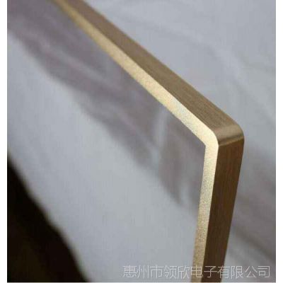惠州铝合金边框无缝折弯制造商
