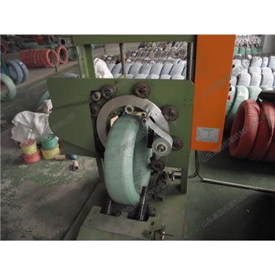 钢丝缠绕包装机 要买好用 耐用设备 就选喜鹊包装机械 专业生产厂家