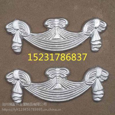 翻砂铸铝件价格便宜 质量优 欢迎来图制作zl101