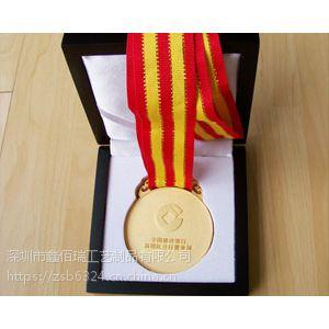 北京制作奖牌 北京金属纪念奖牌订做运动会奖章厂家
