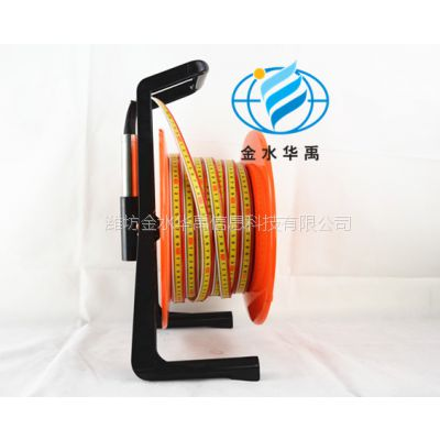 金水华禹SWJ8090电测水位计钢尺水位计水文仪器