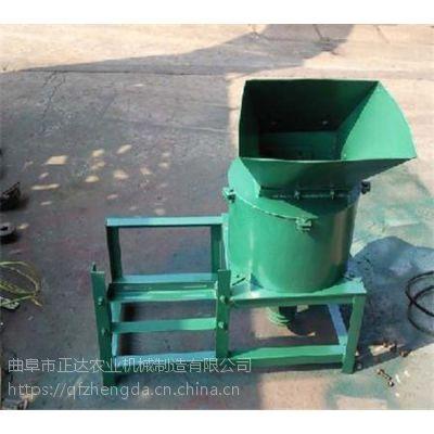 西宁青鲜秸秆打浆机 农作物打浆机