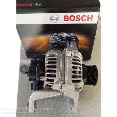 沃尔沃0124555009索恩格SEG(博世BOSCH )发电机