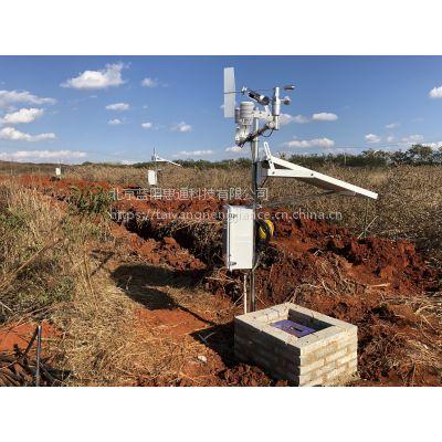 美国CAMPBELL气象站进口高精度气象站农业林业道路船载山地湿地气象环境观测恶劣气象环境观测科研