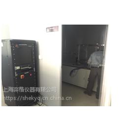 EK30016电线电缆耐火冲击试验机推广