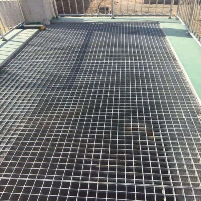 江西钢格板制造厂生产的截水沟盖板质量怎么样