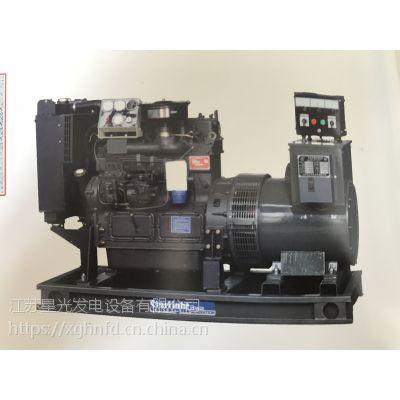 河南供应XG-50GF星光-潍柴系列柴油发电机组具有良好的动力性、经济性和良好的起动性