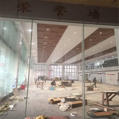 广汽本田汽车4S店金属微孔镀锌钢板厂家直销