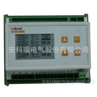 AMC16B-1|9/K安科瑞单相多回路电流监控仪表