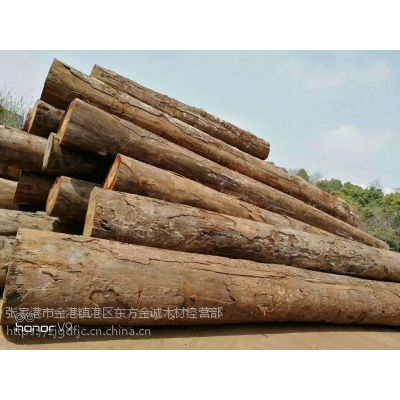 南美柚木原木地板刨切木皮