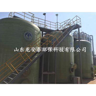 电催化氧化设备,龙安泰环保先进技术领导