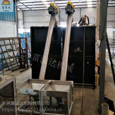红糖加料机 淀粉上料机 深圳螺旋输送机 富溢达机械