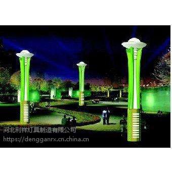 景观灯河北利祥厂——照明度高,景观效果好