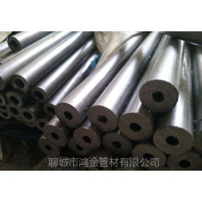 本厂供应35#精密钢管 机械制造用精密管专卖 规格材质齐全