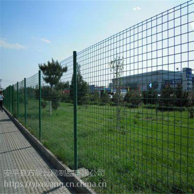 湖南框架护栏网公路护栏网防护网,哪里有栅栏网