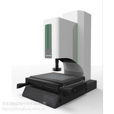 青岛烟台潍坊影像仪天准影像仪VMA3020半自动测量仪手动价格优惠