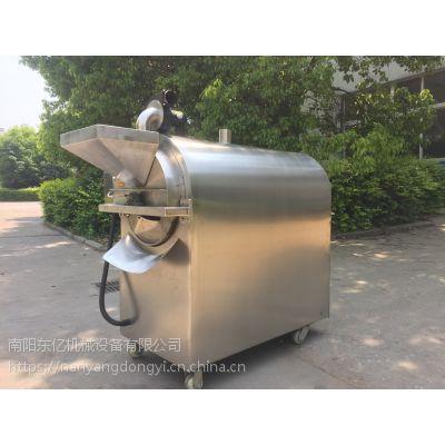 新型加厚耐用炒板栗机 可更换火排灶头 东亿炒货机菜籽电炒料机厂家直销支持定制