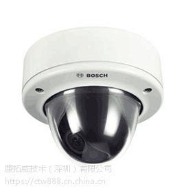 VDC-445V09-10C BOSCH防暴彩色超高清晰度高动态半球摄像机已停产 VDN-508