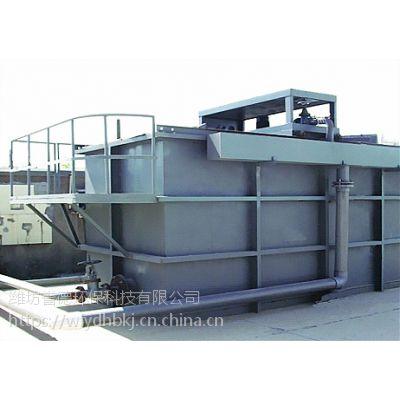潍坊一级排放地埋式污水处理设备定制誉德