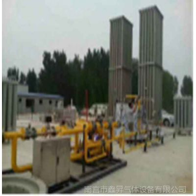 河北lng小型气化站厂家