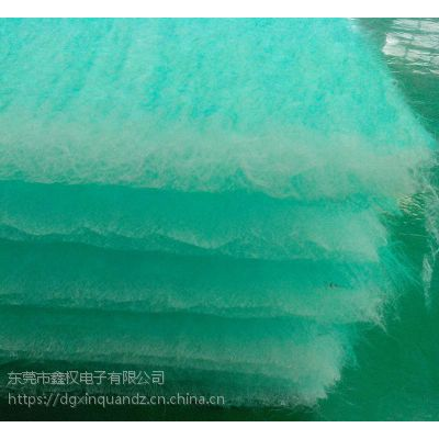 浙江杭州毅为玻璃纤维喷漆棉XQ-P022480