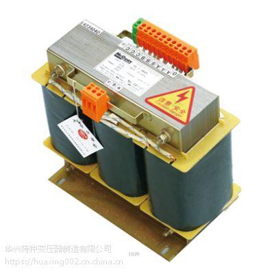 三相干式变压器为电气设计提供了更多的思路