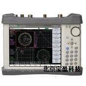 宝盈科技BY-207便携式矢量网络分析仪