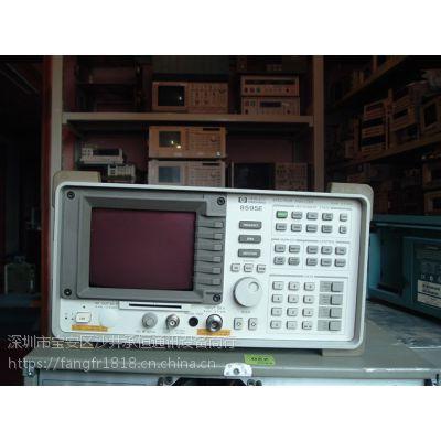 HP8595E频谱分析仪/HP8595E/HP8595E