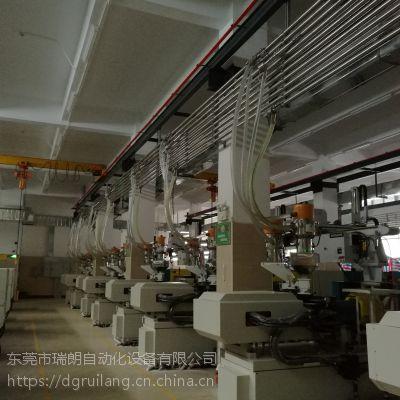 瑞朗集中供料,集中供料系统厂家
